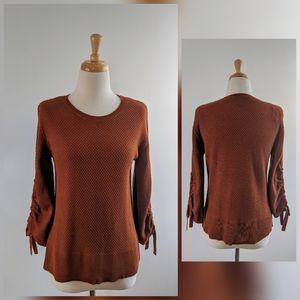 Simply Vera Wang | sweater | small